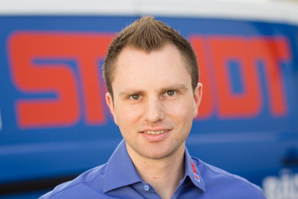 Bernhard Notheisen