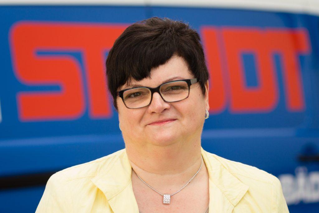 Claudia Rauch