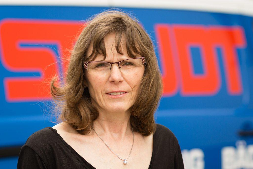 Susanne Schlicht