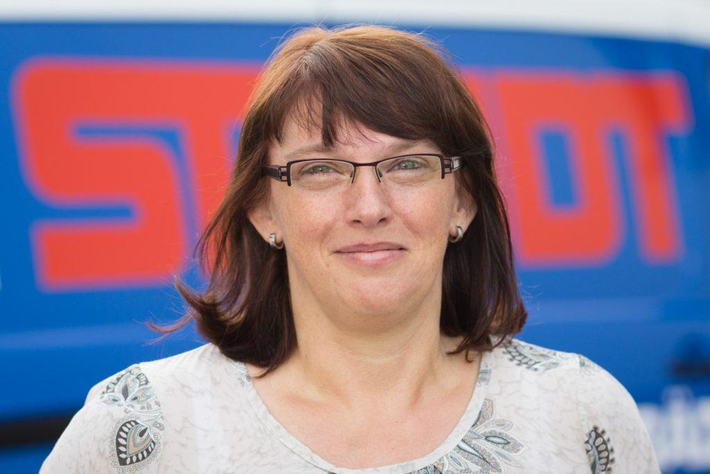 Ursula Schernautzki