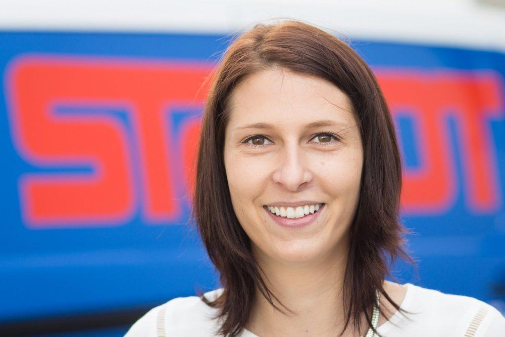 Nadine Dutzi