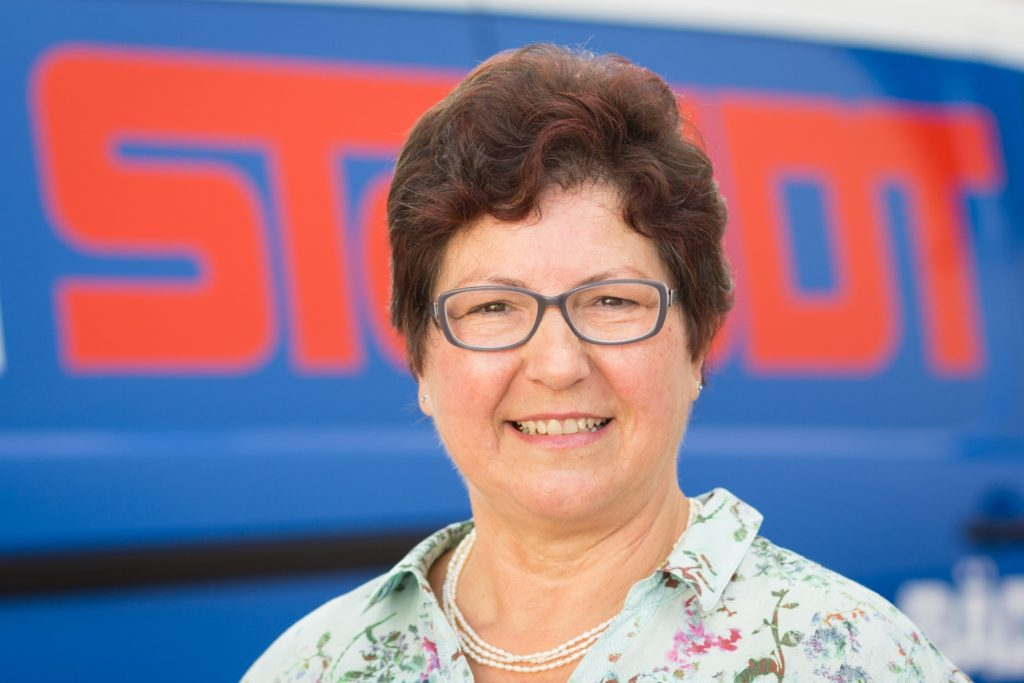 Margarete Dutzi