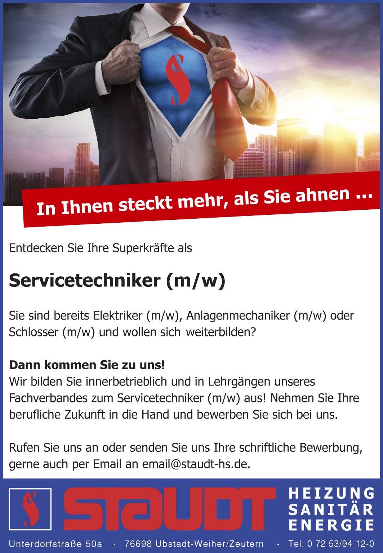 Stelle_Servicetechniker_Oktober2017