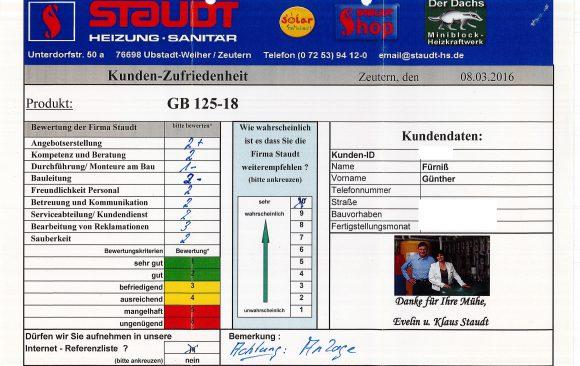Günther Fürniß