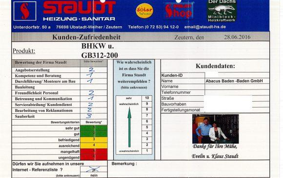 Abacus Baden-Baden GmbH